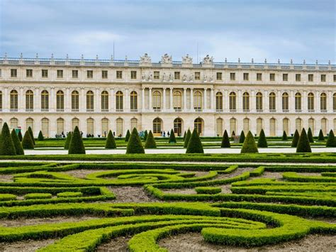The Gardens Of Versailles by Louis Xiv Sun King And State Builder With Images