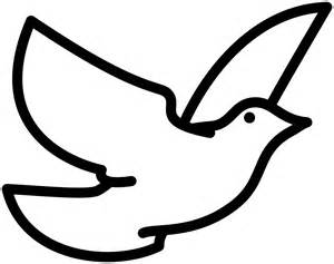 White Free Bird Clipart Black And White Free Clipart Images