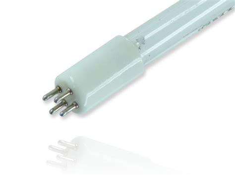 germicidal uv l fixture aqua azul l 1 803 water treatment germicidal uv light bulb