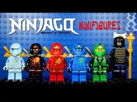 Brick Diazuan Lego Comp Ninjago Gold Suit Vehicle lego ninjago elemental robes masters of spinjitzu knockoff minifigures set 5 bootleg musica