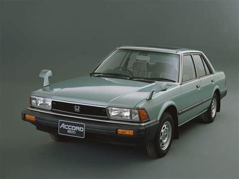 where to buy car manuals 1985 honda accord electronic valve timing honda accord ex r sedan 1982 1985 design interior exterior innermobil