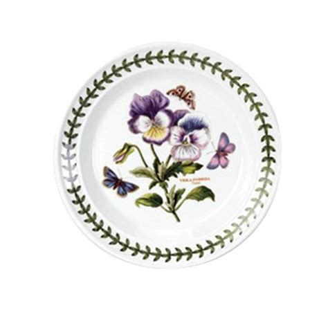 Cheap Portmeirion Botanic Garden Gt Gt Gt Sale Portmeirion Botanic Garden Bread And Butter Plate Set Of 6 Inexpensive Gettars4