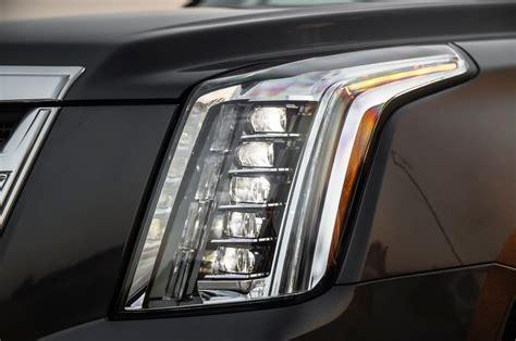 cadillac escalade lights 2015 cadillac escalade light repair cost gm authority