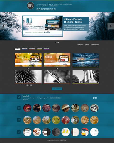 themes for tumblr portfolio 15 fitting and desirable tumblr portfolio themes