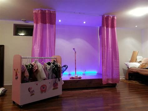 play stage for room best 25 playroom stage ideas on stage