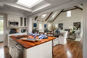 Open Kitchen Layouts Hgtv Home 2015 Kitchen Pictures Hgtv Home