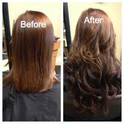fusion hair extensions before and after socap fusion hair extension before after 100 human remy