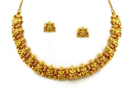 Jewellery Gold Design Angti by S World Temple Jewelery