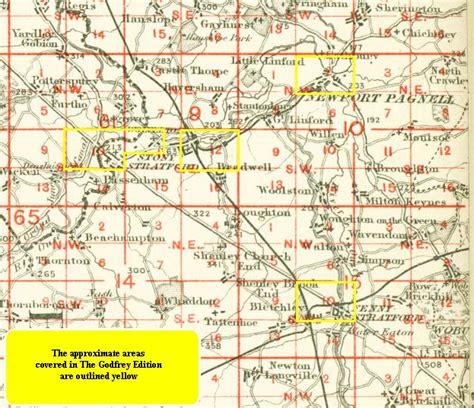 map uk wolverhton maps of wolverton bradwell milton keynes bucks