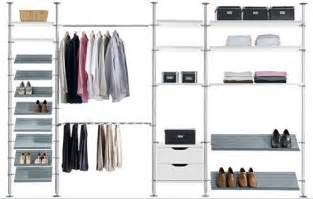 5 small space wardrobe storage solutions from ikea