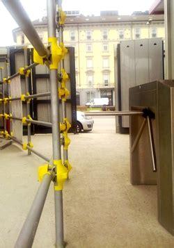 badge ingresso accesso cantieri controllo accessi