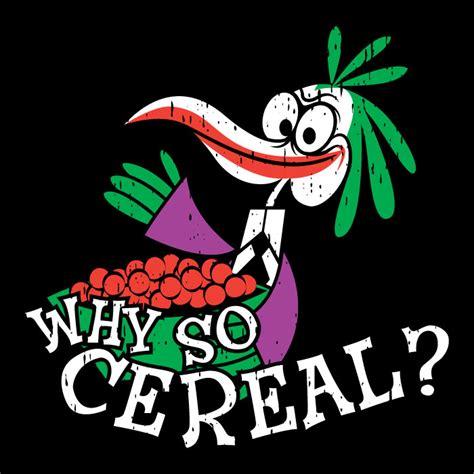 Tr3s Cereal Killer Cereal Killer cereal killer thinkgeek