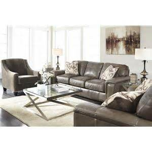signature design by donnell stationary living room