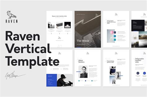 Keynote Templates To Create A Professional Presentation Keynote Template Design