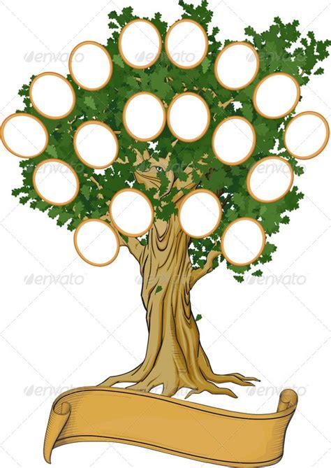 decorative family tree templates 187 dondrup