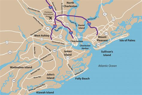 charleston sc map charleston south carolina writers low country writers retreat