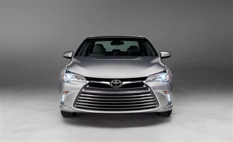 Toyota Camry 2015 Xle 2015 Toyota Camry Xle Photo