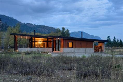 new house in sand point cast architecture the ranchero house by cast architecture2014 interior