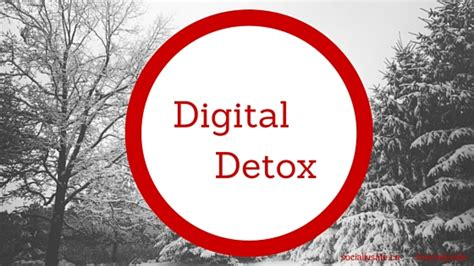 Digital Detox Holidays by Digital Detox Balance My