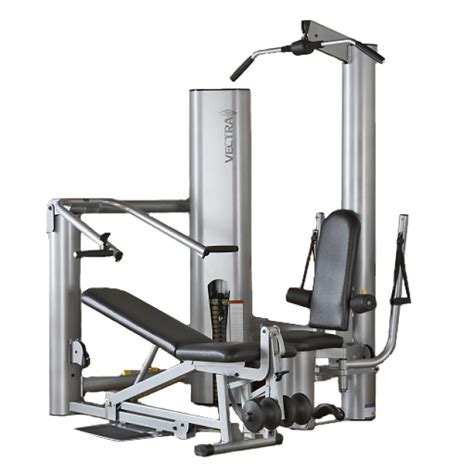 vectra fitness on line 1450 big small space
