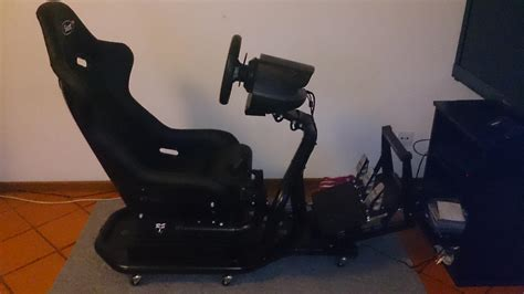 rseat rs1 unboxing page 3 sim racing rigs cockpit