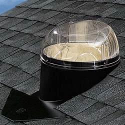 odl tubular skylight 14 inch the home depot canada