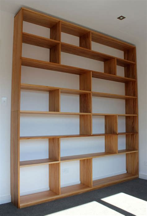 Bookcase Pine Bookshelves