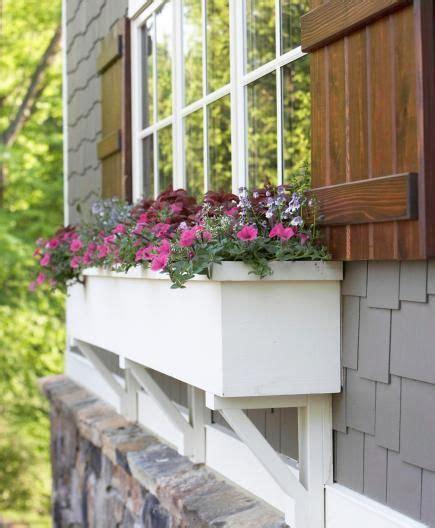 window box planter ideas best 25 window box planter ideas on window