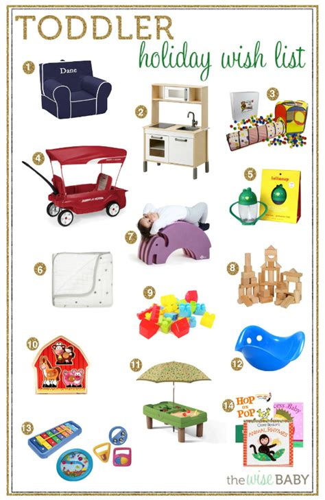 holiday gift guide 1 year old twins the wise baby