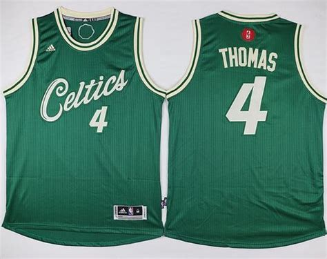 Jersey Celtics Away 20152016 celtics 4 isaiah green 2015 2016 day stitched nba jersey nba boston celtics