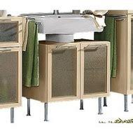 Badezimmer Unterschrank Birke by Waschbeckenunterschrank Birke Preisvergleich G 252 Nstige