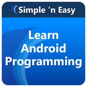 learn android development learn android programming apk iiratama