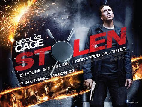 film nicolas cage noel stolen stu loves film