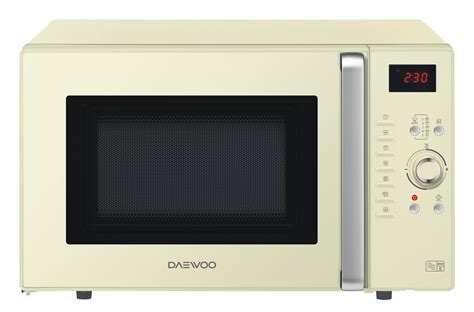 Microwave Grill 28l easy steam cleaning combination microwave oven with