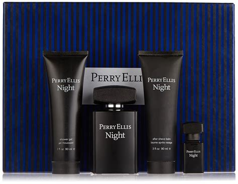 Perry Ellis 360 Set 360 by perry ellis for gift set