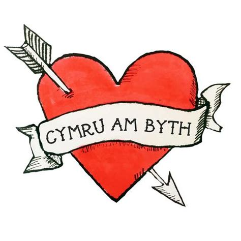 St Davids 2 Gift Card - welsh language gifts the welsh gift shop