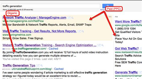 What Is A Search Site Where Does Website Traffic Come From Search Engine And Referral Traffic