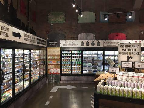 organic garage flagship store  api toronto canada