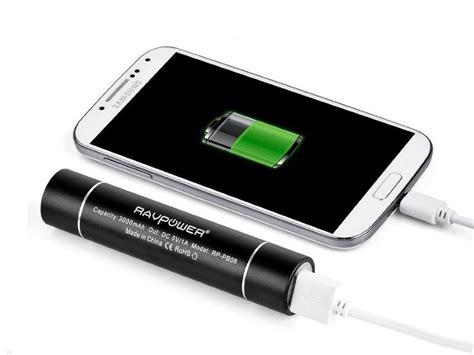 Ichi I Power Bank jak vybrat extern 237 baterii power bank pro svůj telefon