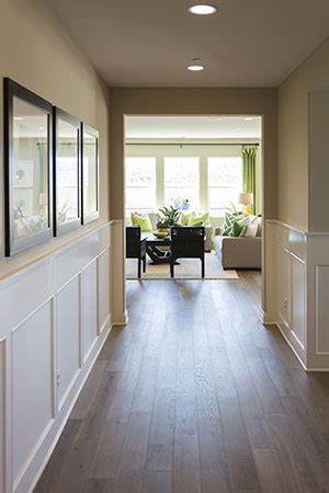 flooring trends      custom home
