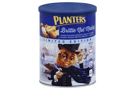 planters brittle nut medley planters brittle nut medley 19 25 oz kraft recipes