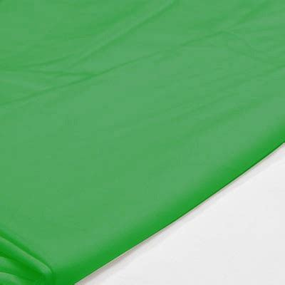 phottix green seamless photography backdrop muslin 3x6m
