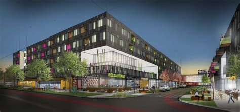 Home Design Stores San Antonio lamar union austin s newest model for mixed use urban