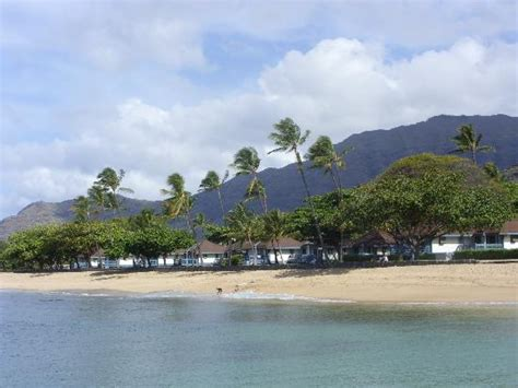 Waianae Army Rest C Cabins by View From Cabin Picture Of Pililaau Army Recreation Center Waianae Tripadvisor