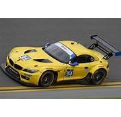BMW Z4 GT3  Motorsports