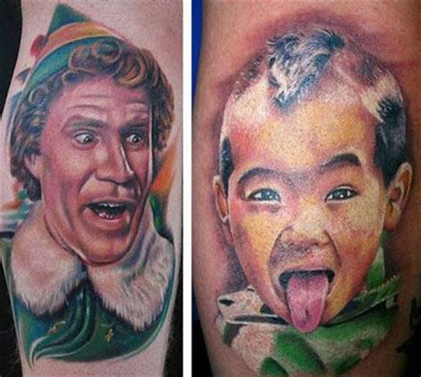 tattoos gone wrong tattoos bad pics