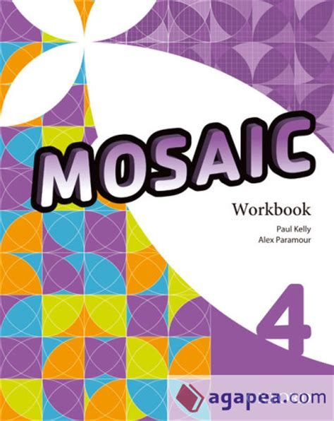 libro mosaic 3 workbook mosaic 4 workbook oxford university press espa 209 a s a