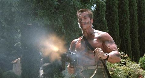 Arnie Says Lets Make Green Hippyshopper by Commando Arnold S Best One Liners Neogaf