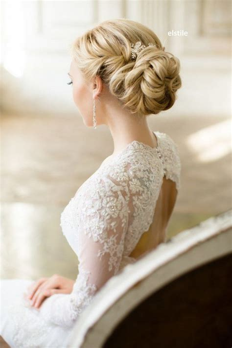 Wedding Hairstyles Braids Updo by 657 Best Images About Wedding Hair Ideas On