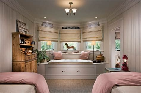 Custom Bedroom Designs 24 Cool Trundle Beds For Your Room